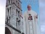 Minturno, ingresso a San Pietro di don Cristoforo Adriano